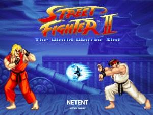 slot street fighter